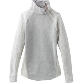 Prana Brandie Sweater Dam bone heather